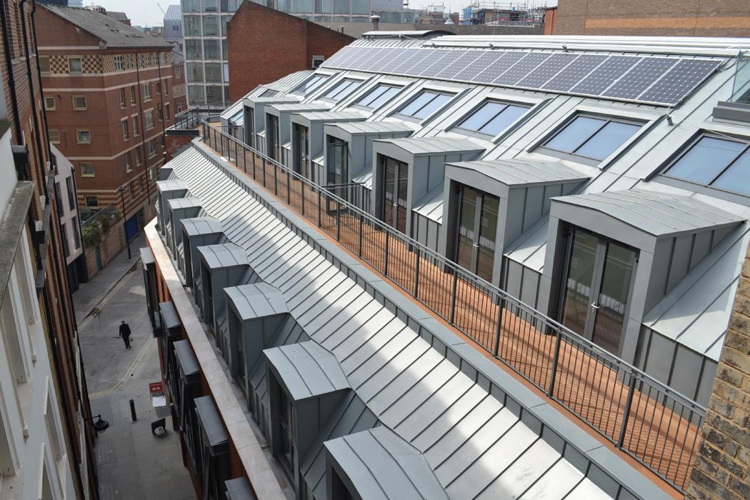 Architectural design town planning interior design and for Hobo designs covent garden