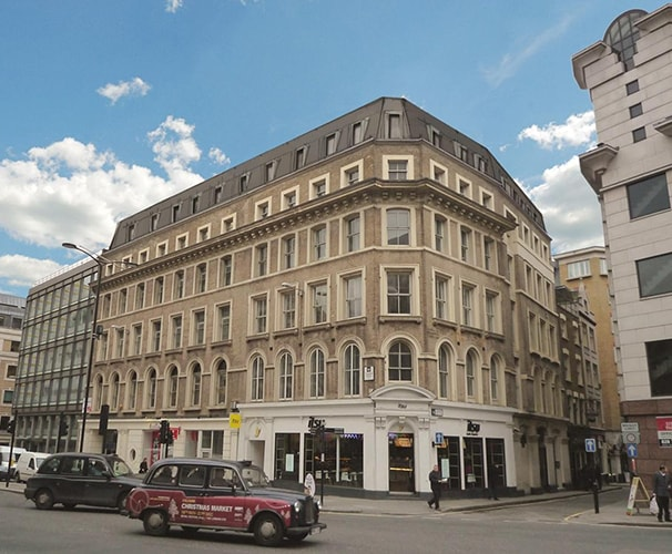 Cannon Street Apart-Hotel, City of London