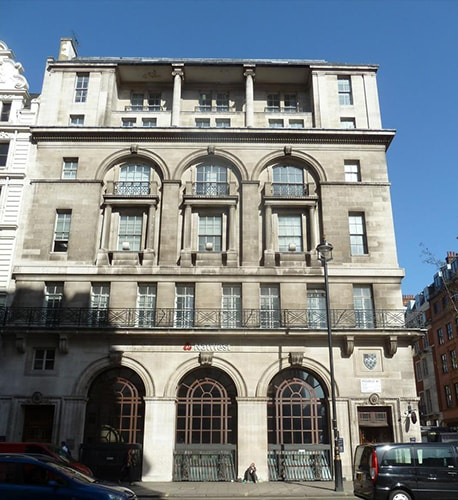 63-65 Piccadilly, Mayfair, London